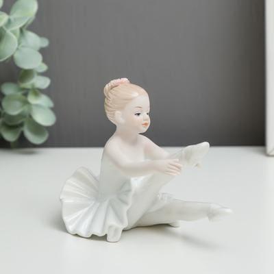 "Статуэтка ""Будущая прима-балерина"""