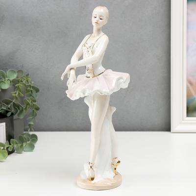 """Статуэтка """"Прима балерина"""""""