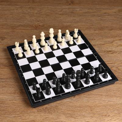 """Шахматы """"Слит"""""""